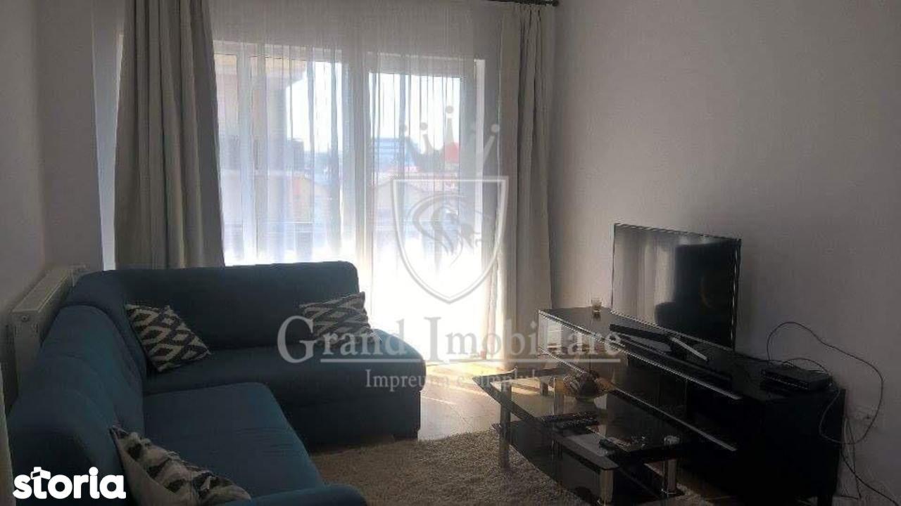Apartament de inchiriat, Cluj (judet), Strada Bună Ziua - Foto 4