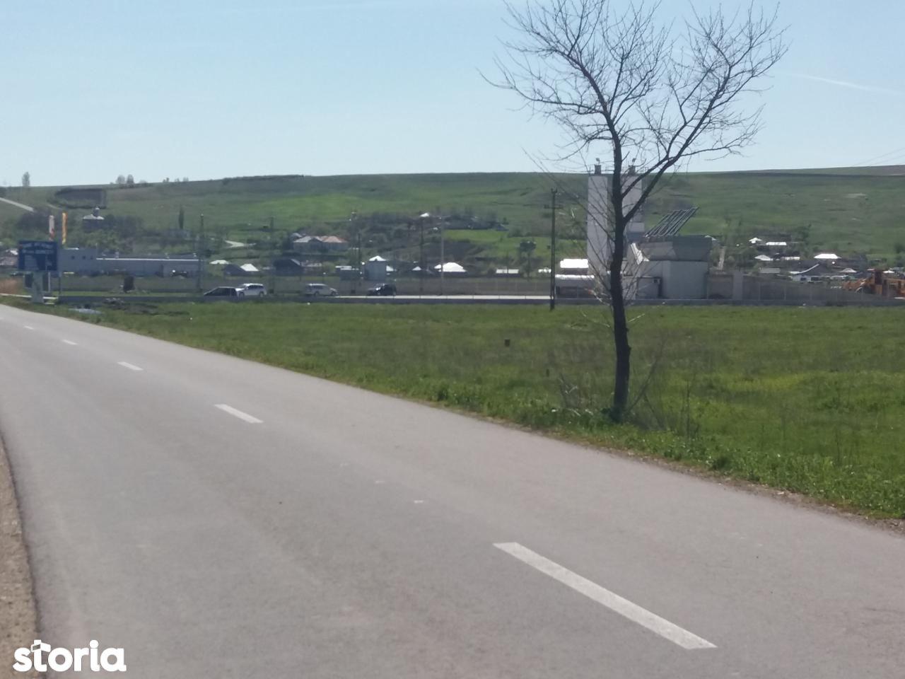 Teren de Vanzare, Iași (judet), Zona Industrială - Foto 11
