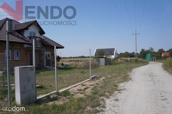 Działka na sprzedaż, Czerńczyce, wrocławski, dolnośląskie - Foto 2