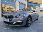 Peugeot 508 SW 1.6 HDi Active - 3