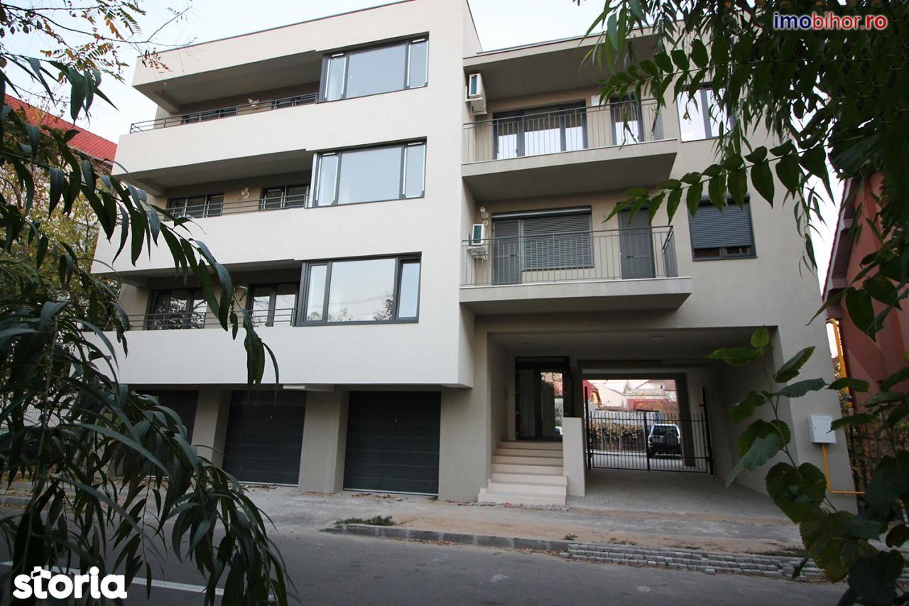 Apartament de vanzare, Bihor (judet), Strada Mangaliei - Foto 1