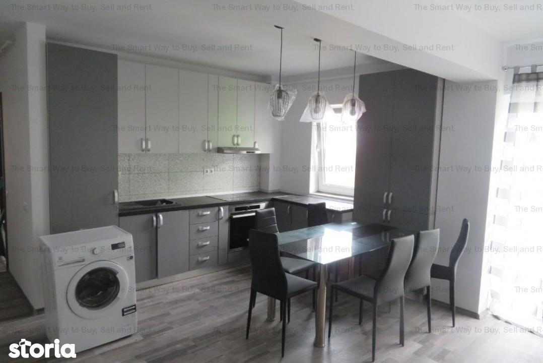 Apartament de inchiriat, Cluj (judet), Strada Jorj Voicu - Foto 1