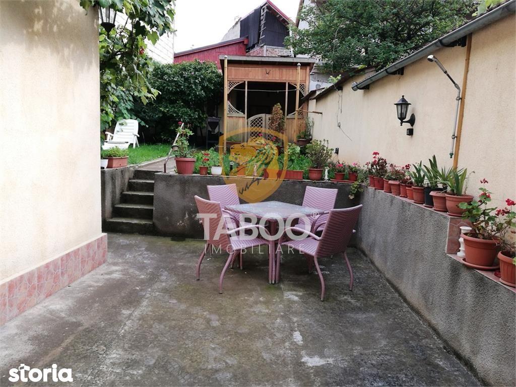 Casa de inchiriat, Sibiu (judet), Turnișor - Foto 2