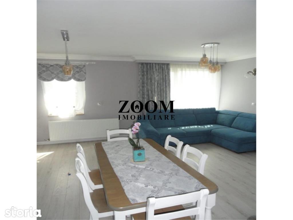 Apartament de inchiriat, Cluj (judet), Strada Cibinului - Foto 5