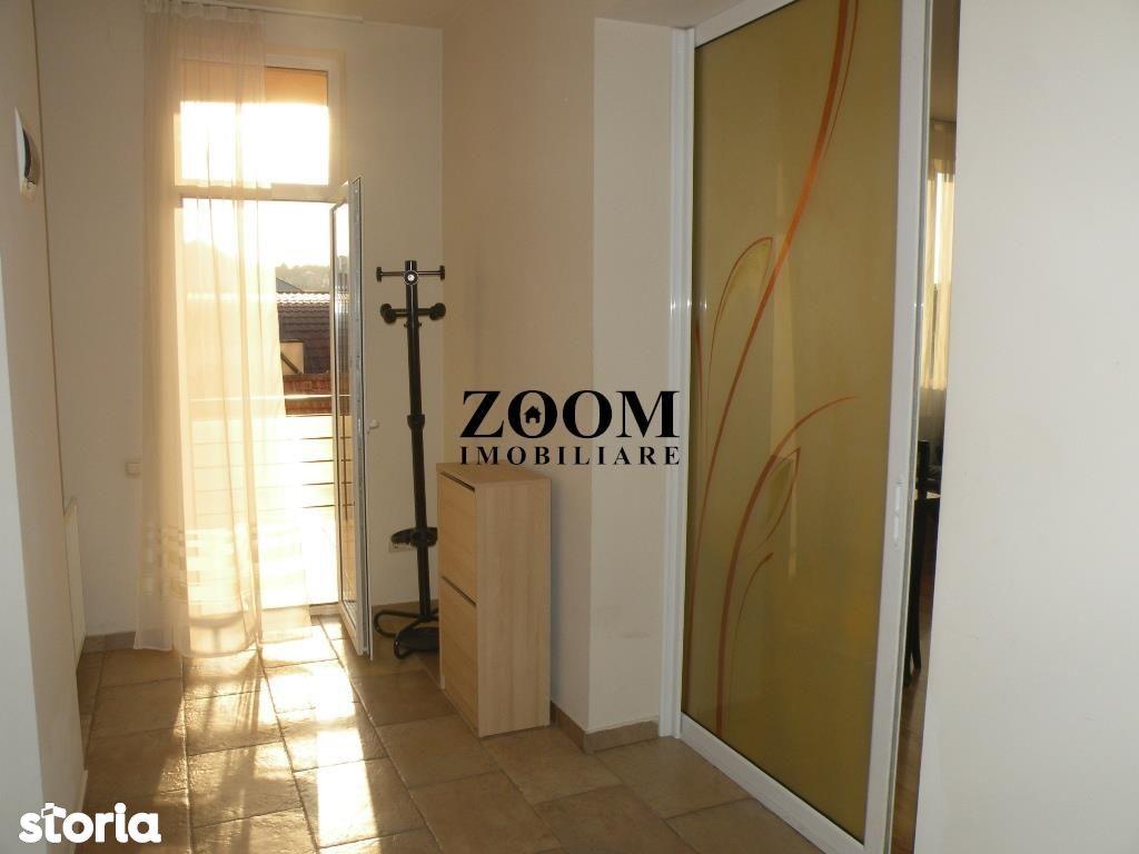 Apartament de inchiriat, Cluj (judet), Strada Constantin Brâncoveanu - Foto 14