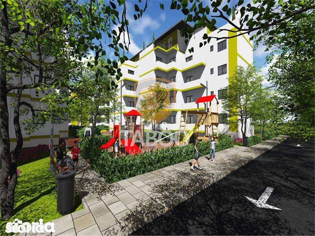 Apartament de vanzare, Sibiu, Terezian - Foto 4