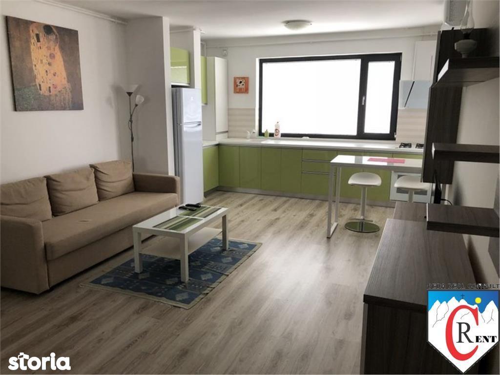 Apartament de inchiriat, București (judet), Șoseaua București-Ploiești - Foto 13