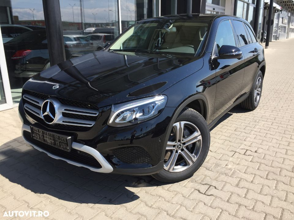 Mercedes-Benz GLC 250 - 3