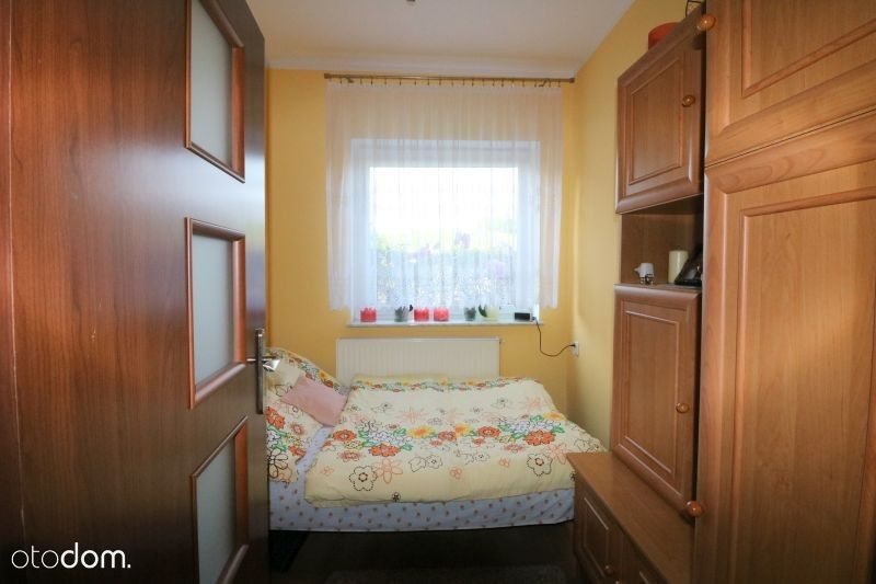 Mieszkanie na sprzedaż, Okunica, pyrzycki, zachodniopomorskie - Foto 5