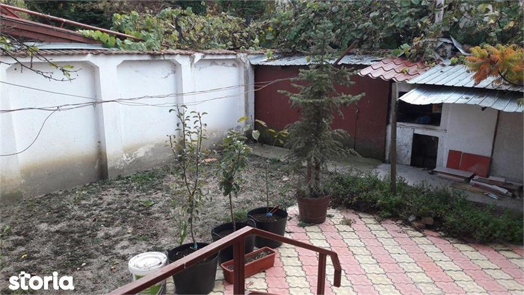 Casa de vanzare, Argeș (judet), Strada Mitropolit Antim Ivireanu - Foto 16
