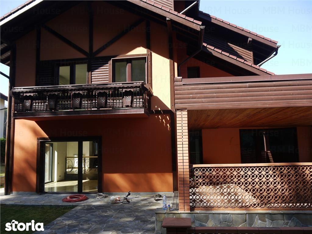 Casa de vanzare, Brașov (judet), Strada Ioan Meșotă - Foto 1