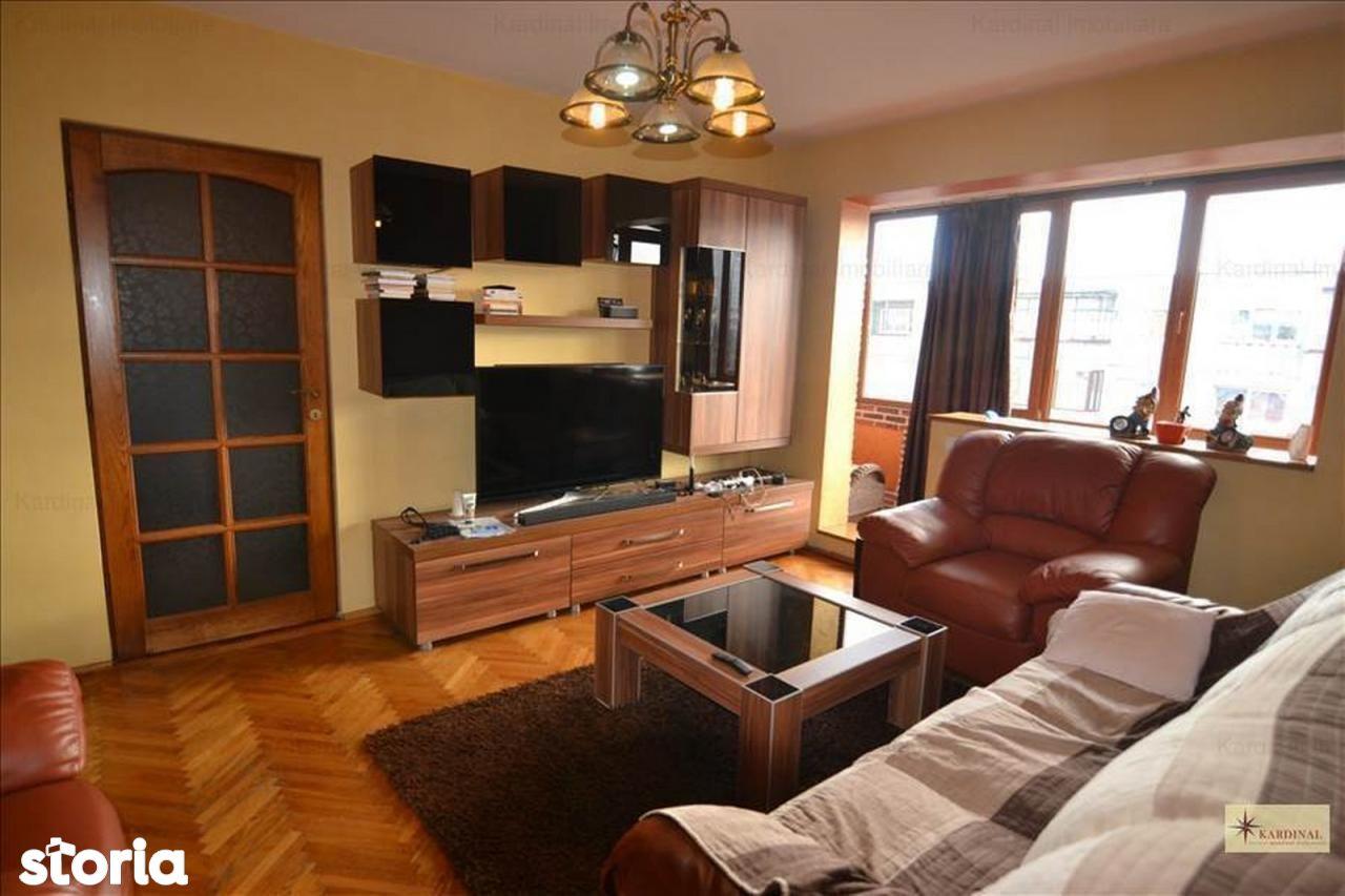 Apartament de inchiriat, Brașov (judet), Astra - Foto 1