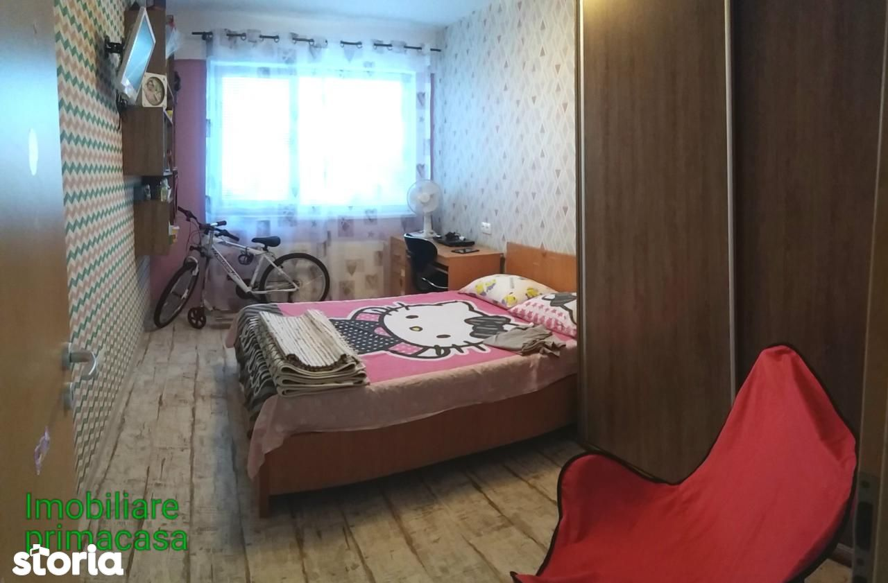 Apartament de vanzare, Maramureș (judet), Strada Lupului - Foto 5