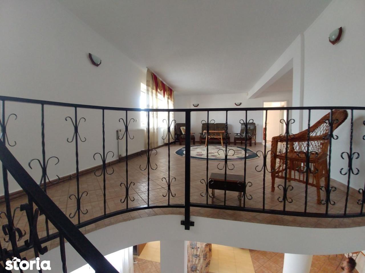 Casa de vanzare, Ilfov (judet), Tunari - Foto 14