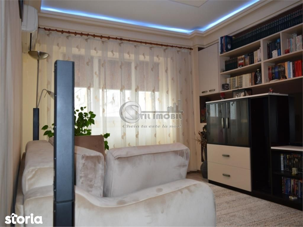 Apartament de vanzare, Iași (judet), Strada Anastasie Panu - Foto 3