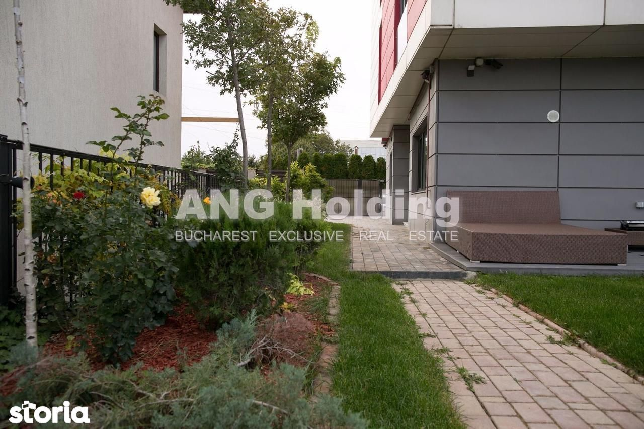 Apartament de vanzare, Ilfov (judet), Strada Erou Constantin Pritopescu - Foto 16