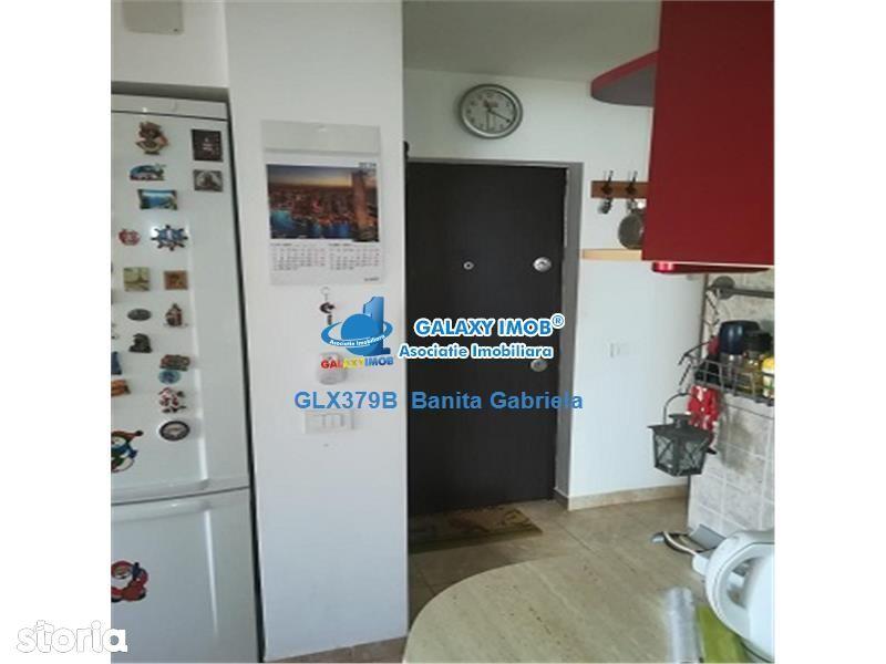 Apartament de vanzare, Ilfov (judet), Dobroeşti - Foto 2