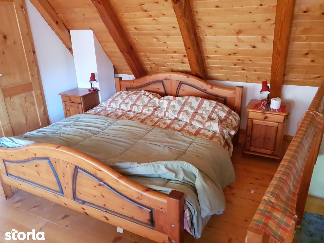Casa de vanzare, Poplaca, Sibiu - Foto 11