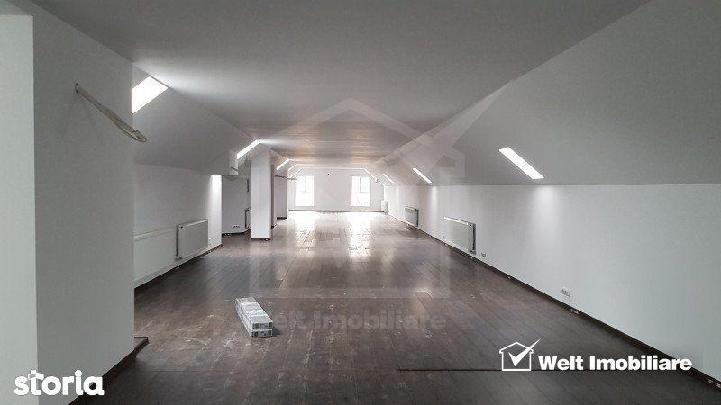 Birou de inchiriat, Cluj (judet), Centrul Vechi - Foto 7