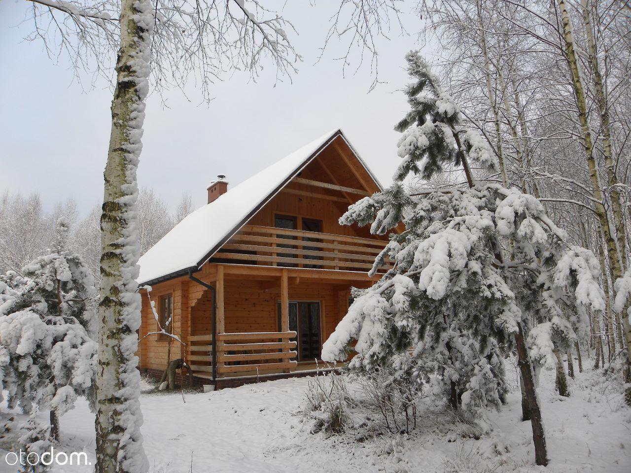 Dom na sprzedaż, Maleniska, leżajski, podkarpackie - Foto 19