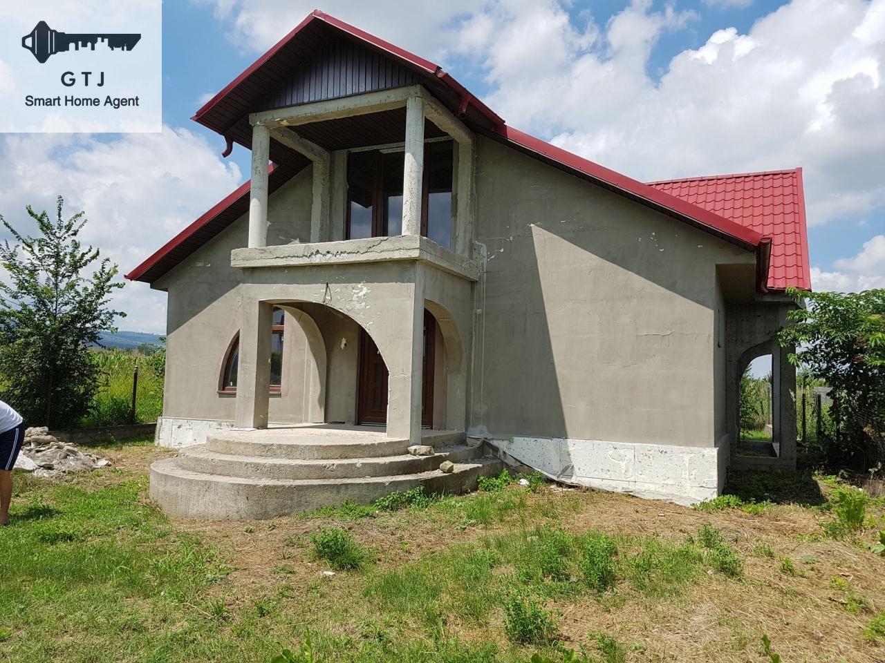 Casa de vanzare, Vrancea (judet), Cârligele - Foto 3