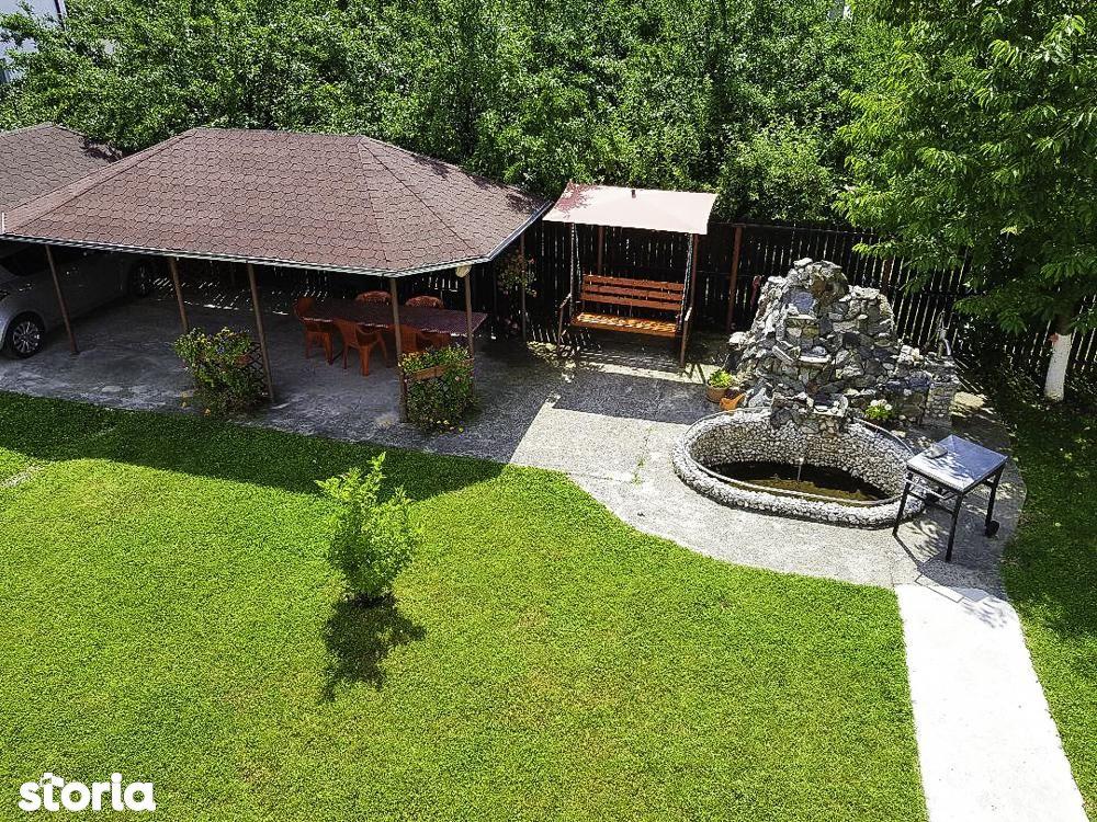 Casa de vanzare, Argeș (judet), Strada DN73 - Foto 5