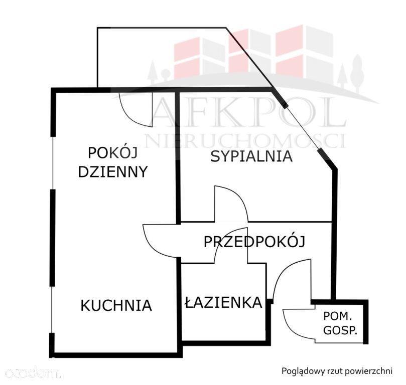 Mieszkanie na sprzedaż, Zgierz, zgierski, łódzkie - Foto 12