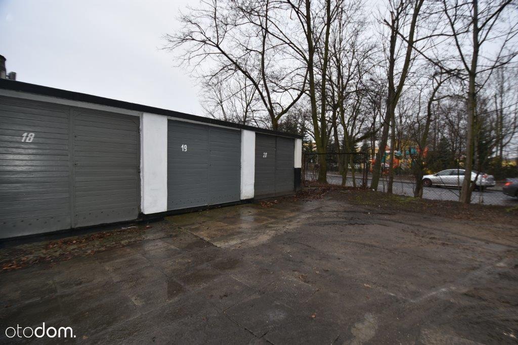 Garaż na sprzedaż, Nysa, nyski, opolskie - Foto 3