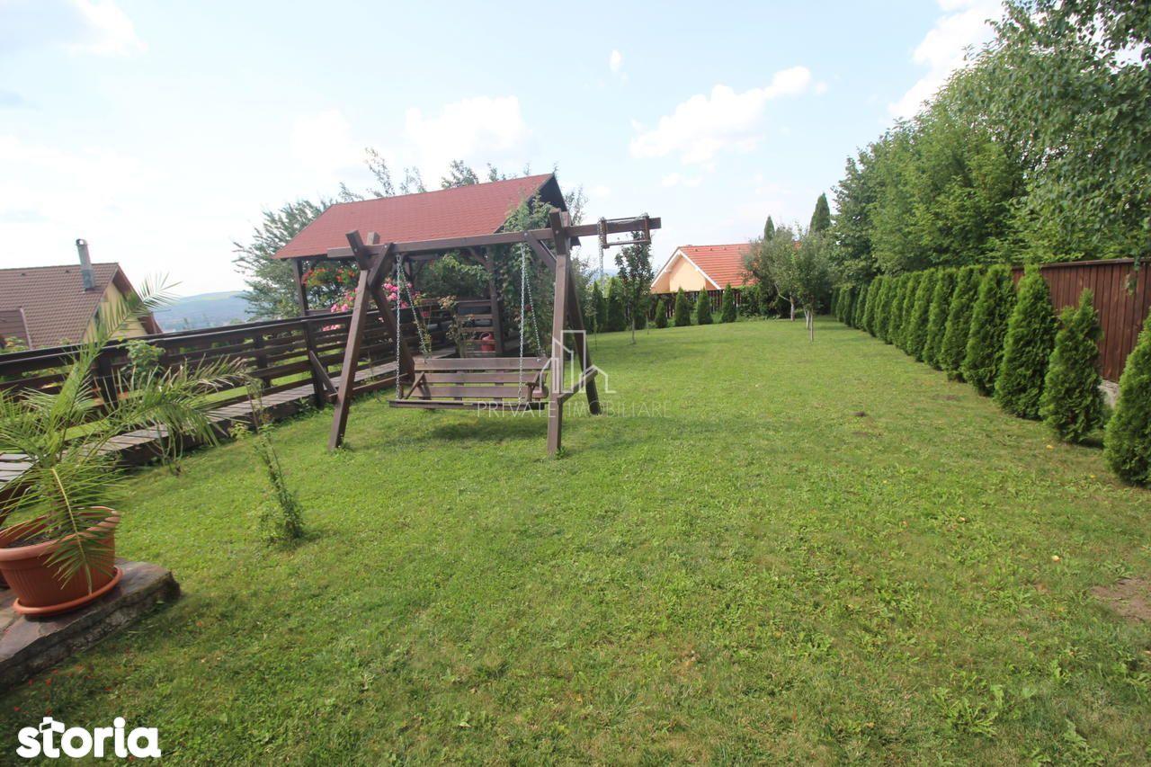 Spatiu Comercial de vanzare, Mureș (judet), Târgu Mureş - Foto 16