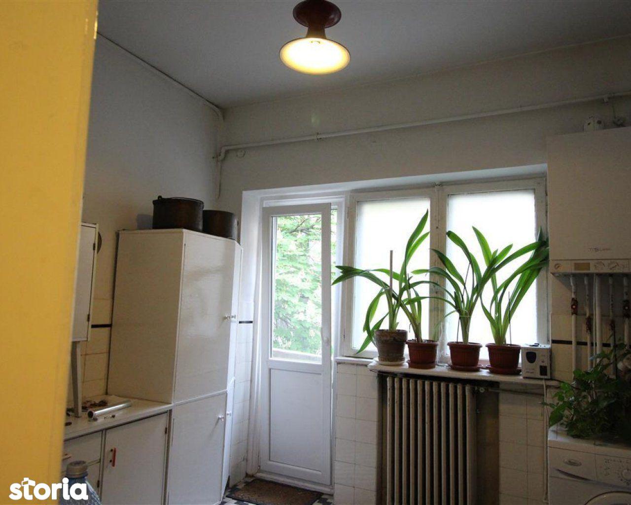 Apartament de vanzare, București (judet), Bulevardul Dacia - Foto 9