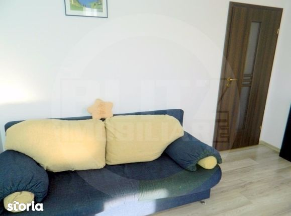 Apartament de inchiriat, Cluj (judet), Strada Grâului - Foto 10
