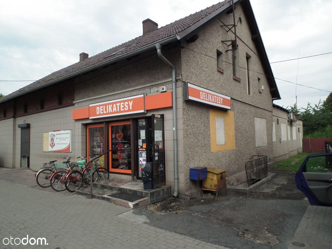Lokal użytkowy na sprzedaż, Kędzierzyn-Koźle, Sławięcice - Foto 7