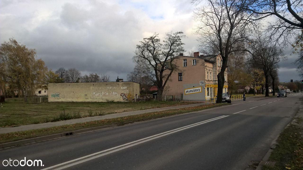 Działka na wynajem, Piła, pilski, wielkopolskie - Foto 1