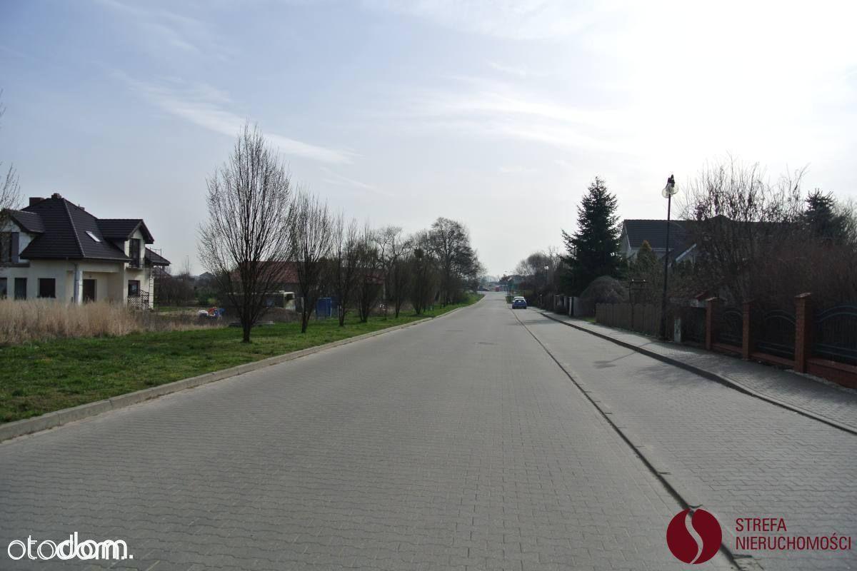 Działka na sprzedaż, Lusówko, poznański, wielkopolskie - Foto 5