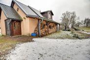 Dom na sprzedaż, Głęboki Rów, suwalski, podlaskie - Foto 4