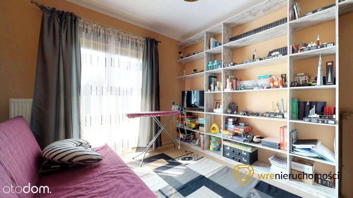 Dom na sprzedaż, Wierzbice, wrocławski, dolnośląskie - Foto 6