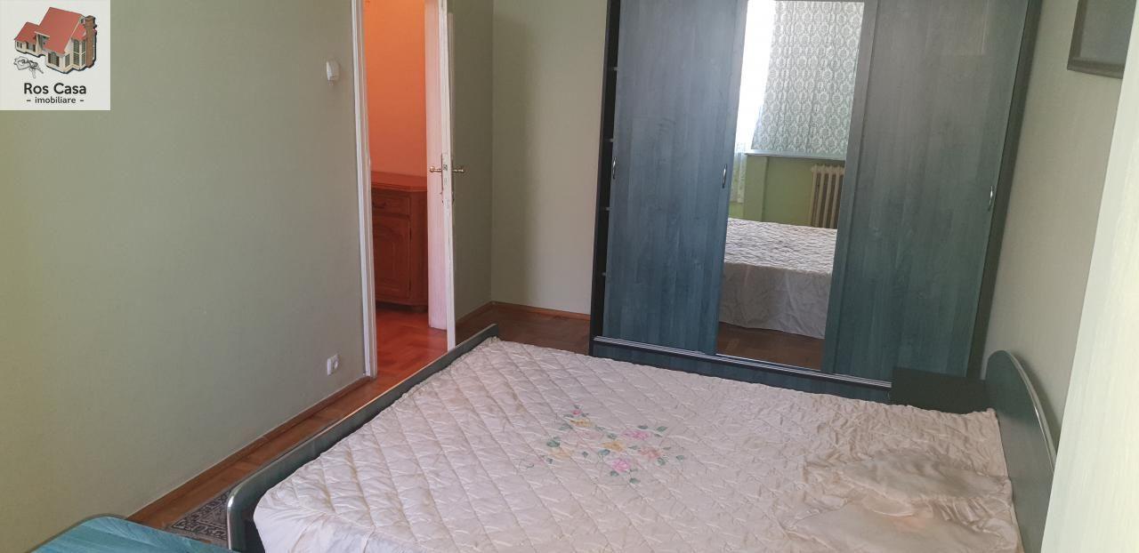 Apartament de vanzare, Bihor (judet), Decebal-Dacia - Foto 11