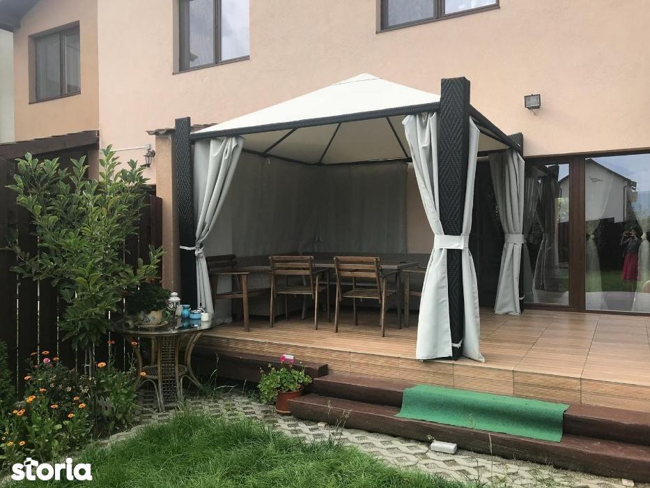 Casa de inchiriat, Sibiu (judet), Primăverii - Foto 7