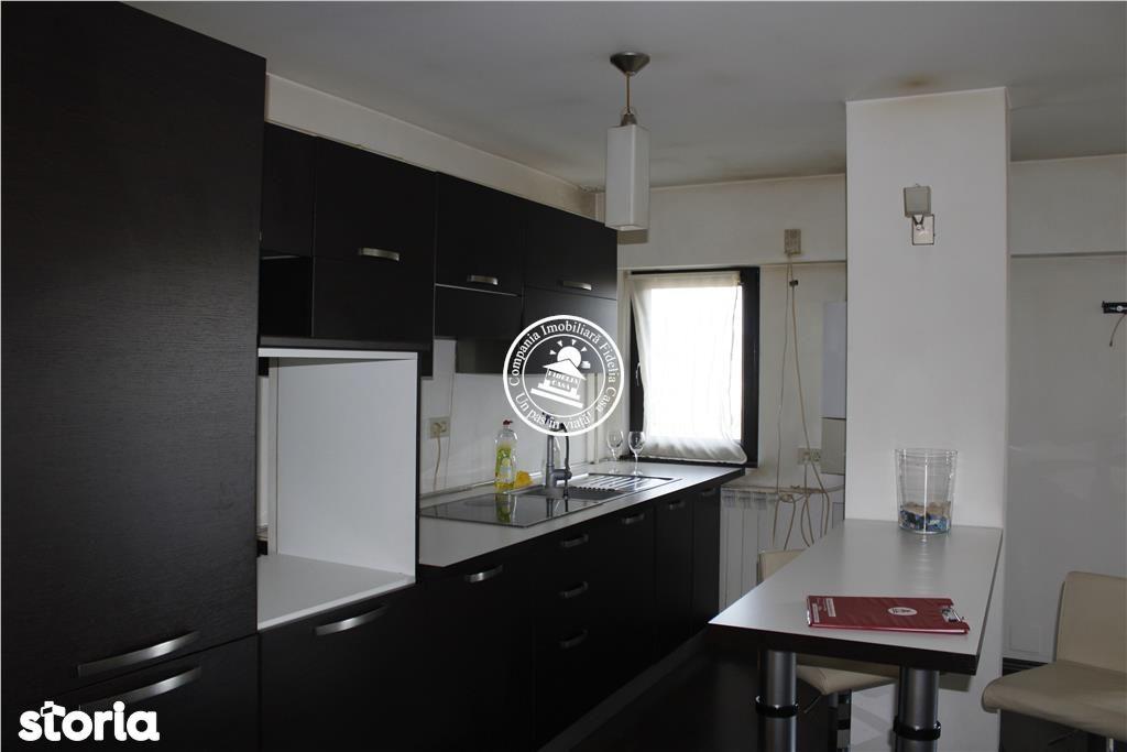 Apartament de vanzare, Iasi, Centru Civic - Foto 6