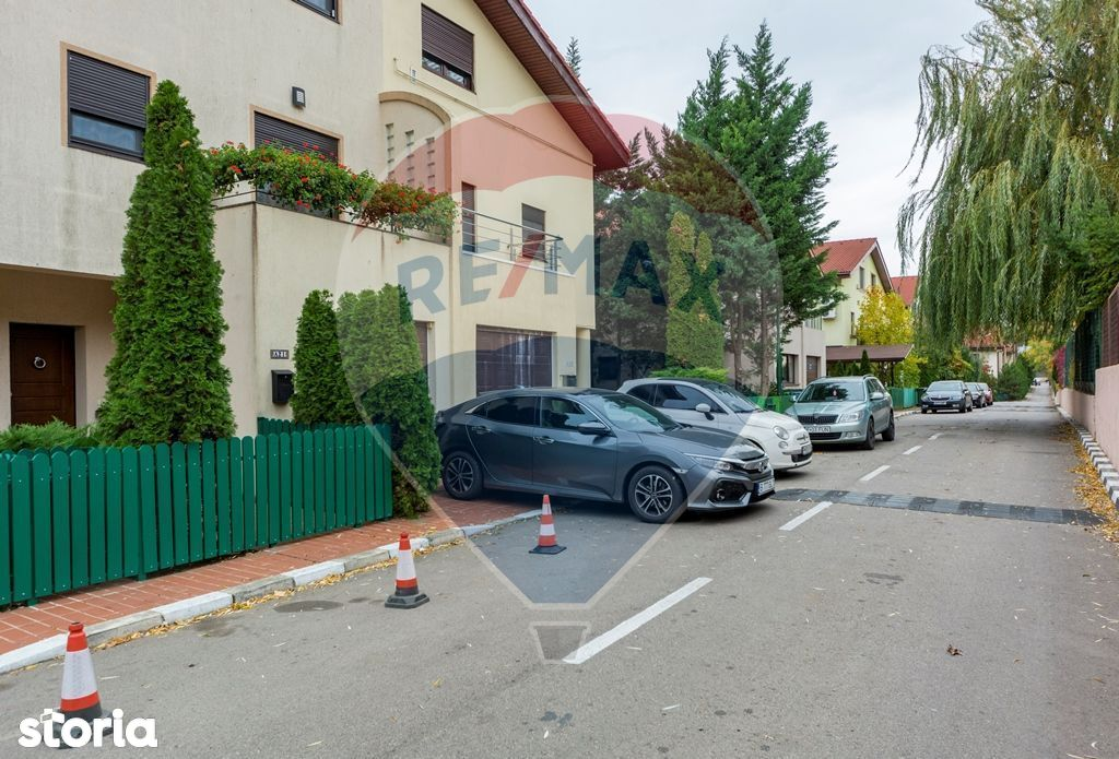 Casa de inchiriat, Ilfov (judet), Bulevardul Pipera - Foto 1