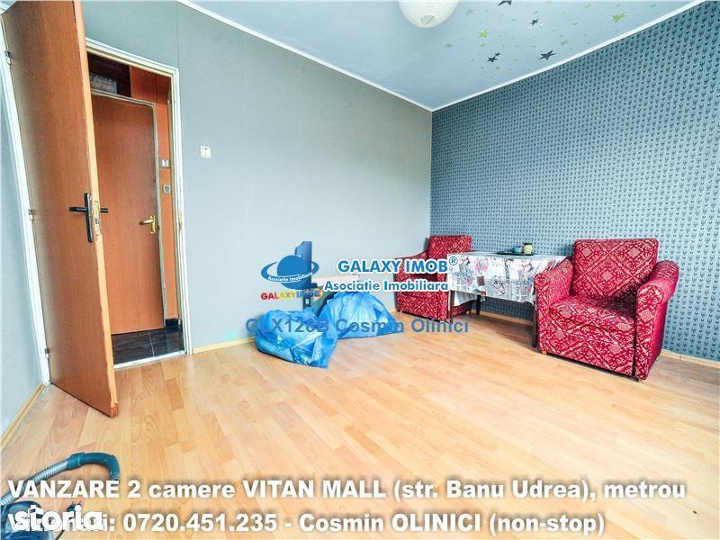 Apartament de vanzare, București (judet), Strada Peneș Curcanul - Foto 1