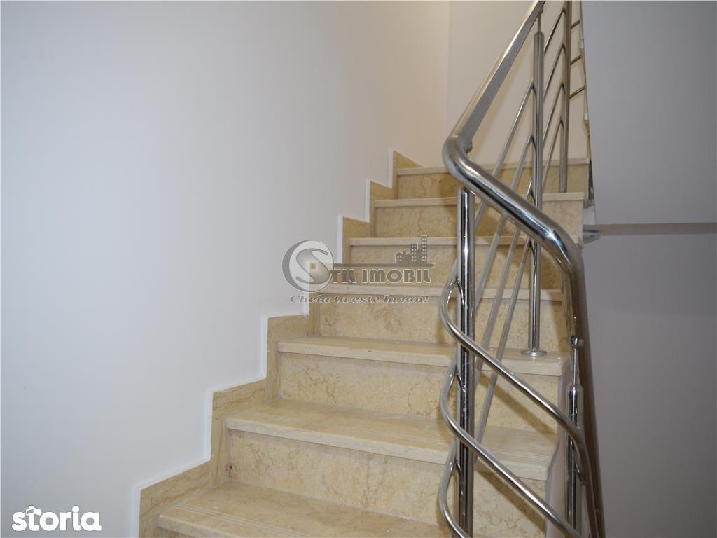 Apartament de vanzare, Iași (judet), Șoseaua Iași-Voinești - Foto 4