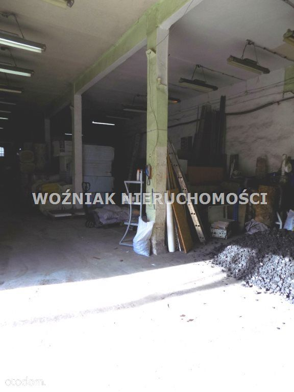 Hala/Magazyn na sprzedaż, Wałbrzych, Śródmieście - Foto 2