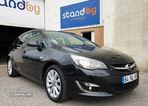 Opel Astra Sports Tourer 1.3 CDTi 95cv Selection S/S - 1