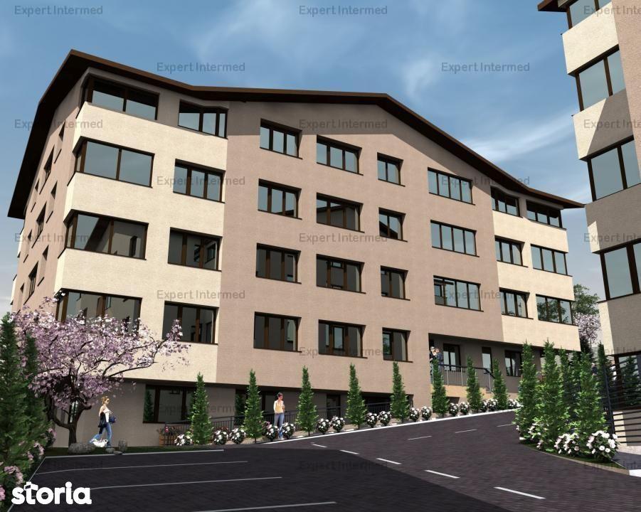 Apartament de vanzare, Iași (judet), Strada Valea Adâncă - Foto 4