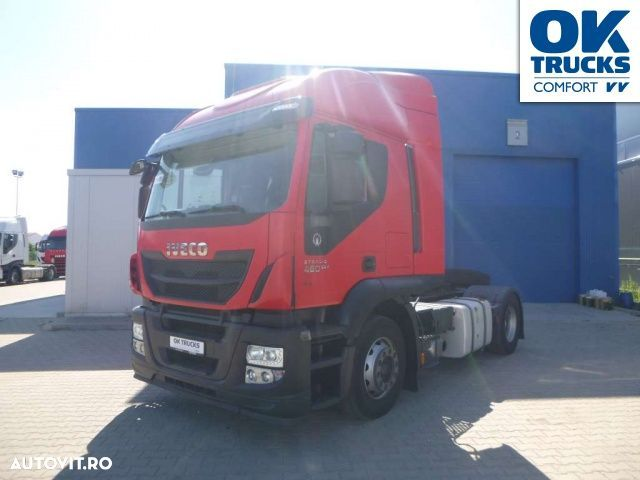Iveco AT440S46TP - 1