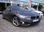 BMW 420 COUPE LINE SPORT - 1