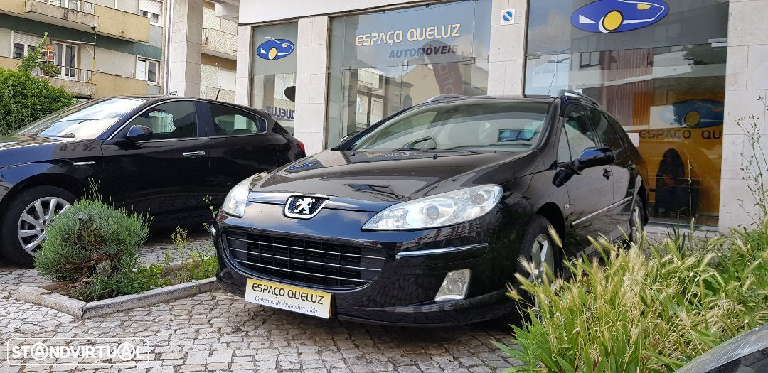 Peugeot 407 SW 1.6 HDi Executive - 1