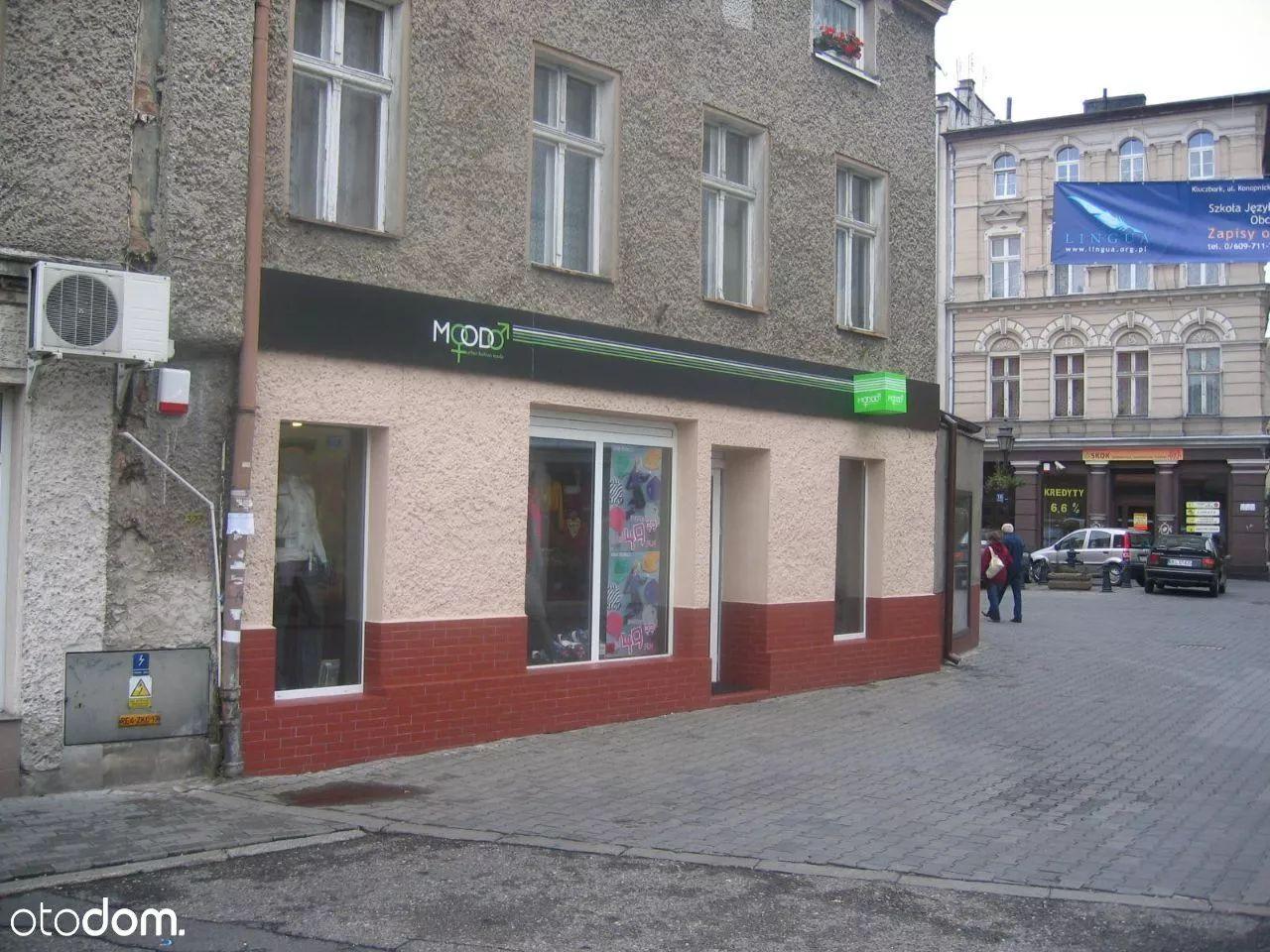 Lokal użytkowy na wynajem, Kluczbork, kluczborski, opolskie - Foto 2