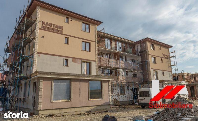 Apartament de vanzare, Sibiu (judet), Calea Șurii Mici - Foto 10
